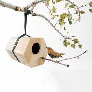 Utoopic NeigBird birdhouse