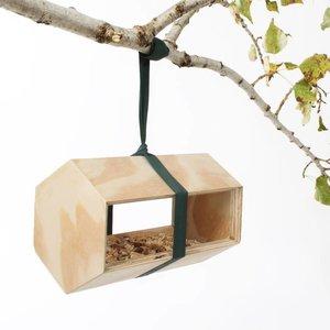 Utoopic NeigBird feederhouse