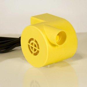 Kaf O Matic® Seperate Blower engine