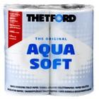 thetford 4 ROL WC papier AQUA SOFT