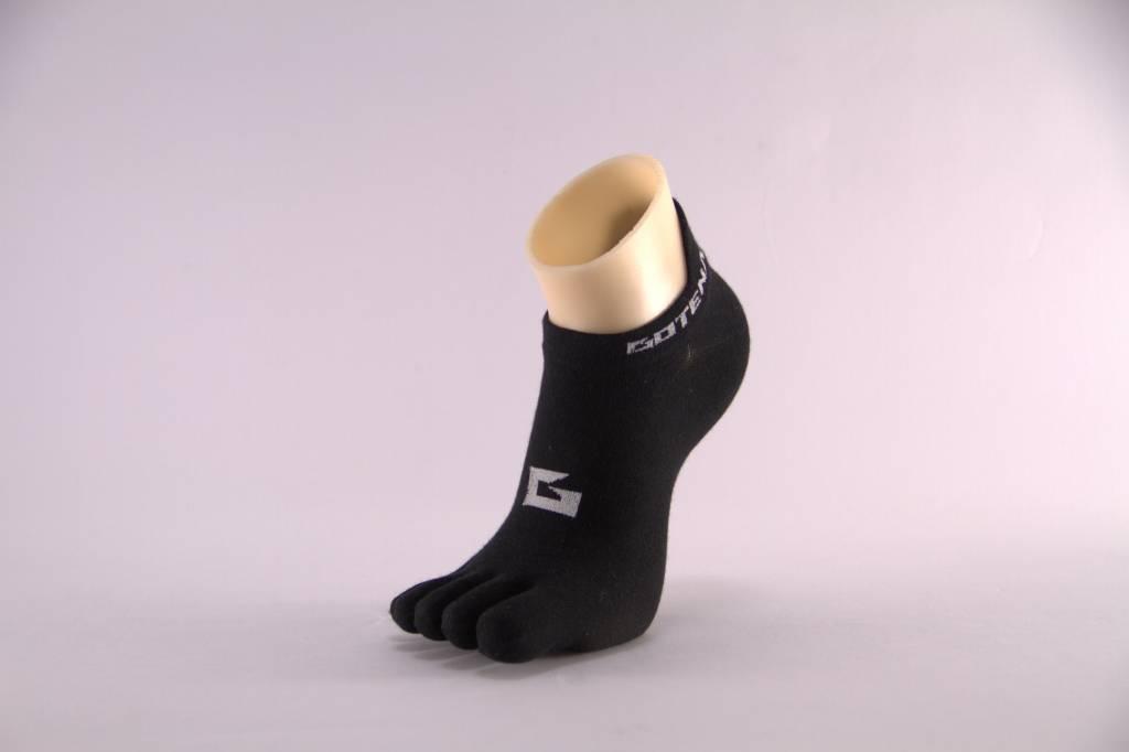 Gotena Ultra thin teensokken - Low Cut Tab - Unisex