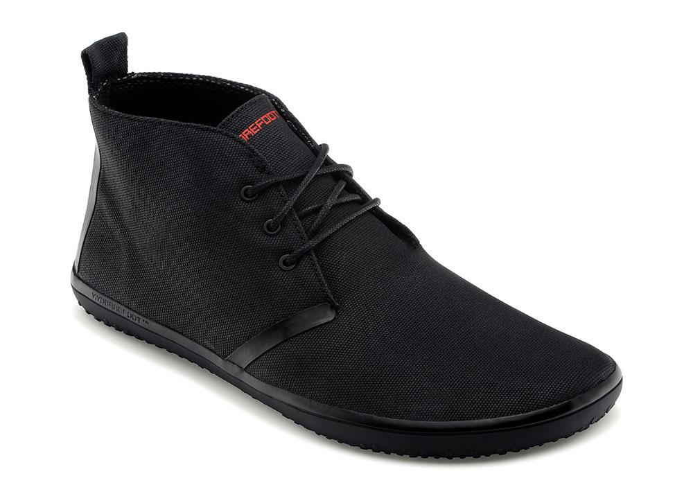 Vivobarefoot Minimalistische Gelegenheid Voor Elke Schoen Een Tr4x1TY