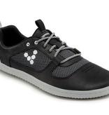 Vivobarefoot AQUA 2 M - Black Leather