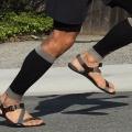 XERO Shoes Amuri Z-Trek - Coal Black / Black (Grijs / Zwart)