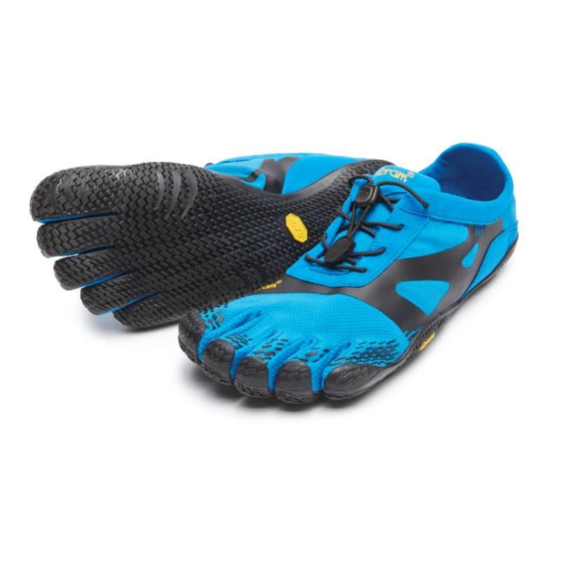 Vibram FiveFingers KSO EVO - Blue / Black