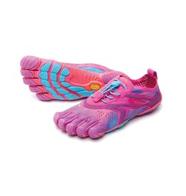 Vibram FiveFingers V-Run - Purple / Blue