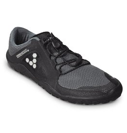 Vivobarefoot Primus Trail Firm Ground - Black - Dames