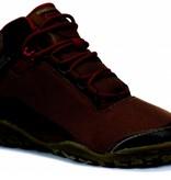 Vivobarefoot Hiker Firm Ground - Dark Brown - Dames