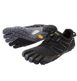 Vibram FiveFingers V-Trail - Black / Grey - Dames