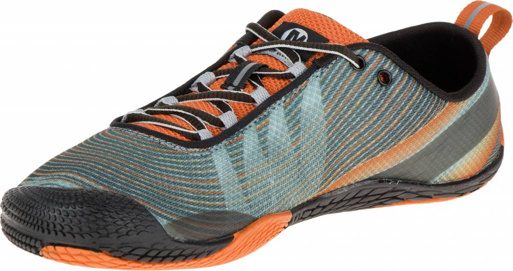 Merrell Vapor Glove 2 - Dark Orange - Heren