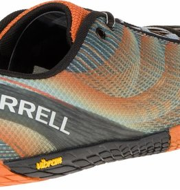 Merrell Vapor Glove 2 - Dark Orange - Heren 41/43,5/44