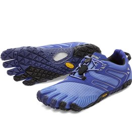 Vibram FiveFingers V-Trail - Purple / Black - Dames
