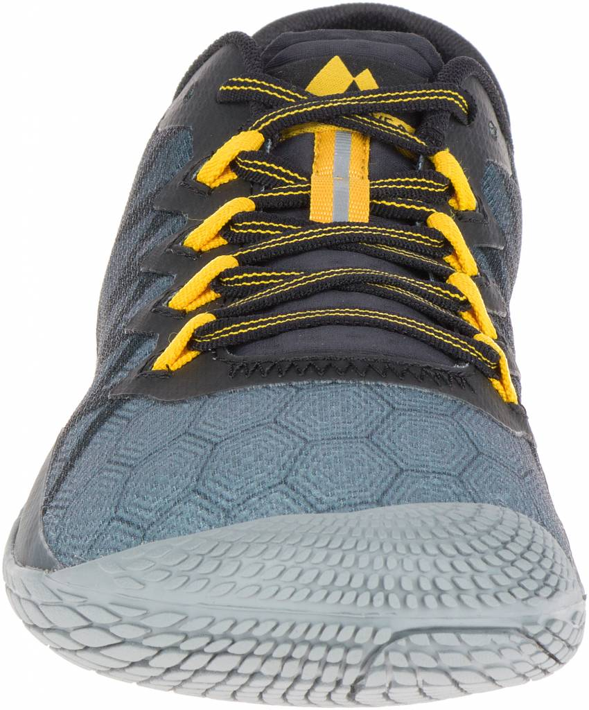 Merrell Vapor Glove 3 - Dark Grey - Heren