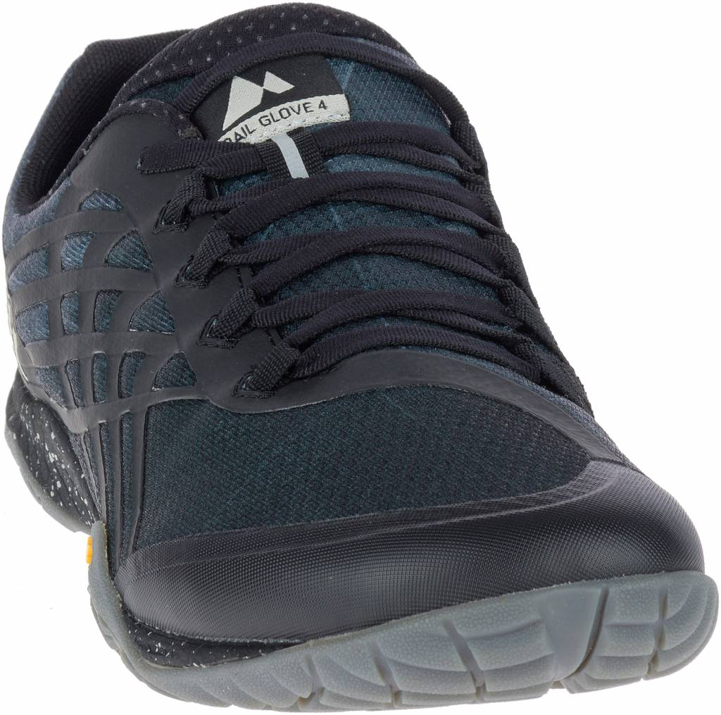 Merrell Trail Glove 4 - Black