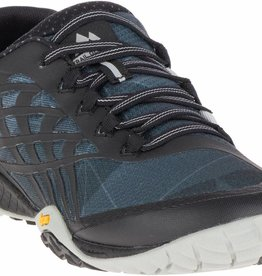 Merrell Trail Glove 4 - Black - Dames