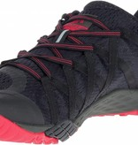 Merrell Trail Glove 4 - E-Mesh - Black