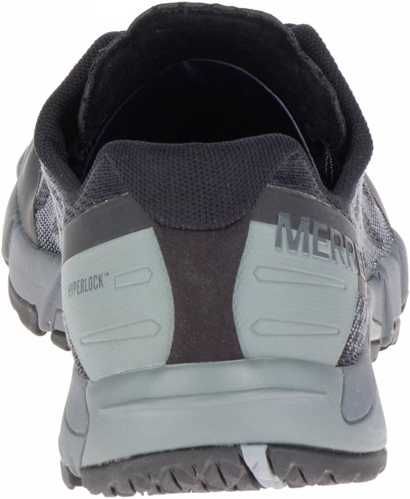 Merrell Bare Access Flex - E-Mesh Black