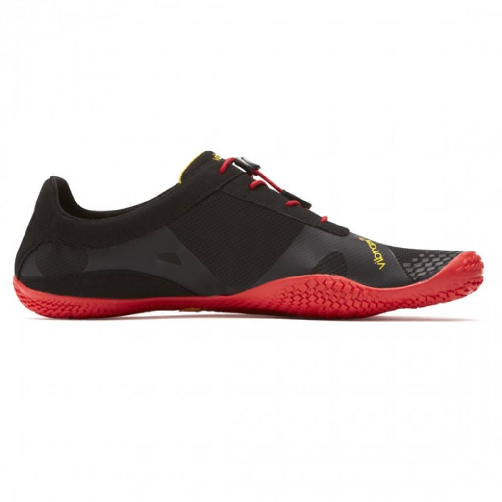 Vibram FiveFingers KSO EVO - Black / Red