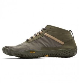 Vibram FiveFingers V-Trek -Military / Dark Grey - Heren