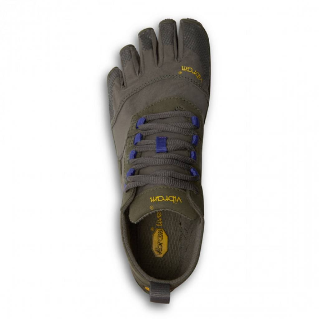 Vibram FiveFingers V-Trek -Military / Purple - Dames