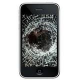 iPhone 3G glas gebroken of touch defect