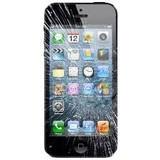 iPhone 5C glas gebroken of touch defect