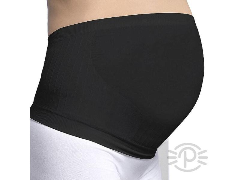 Carriwell Maternity support band black