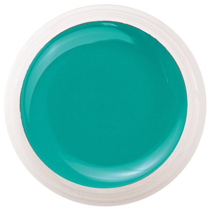 34 / Classic Farbgel turquoise 5g
