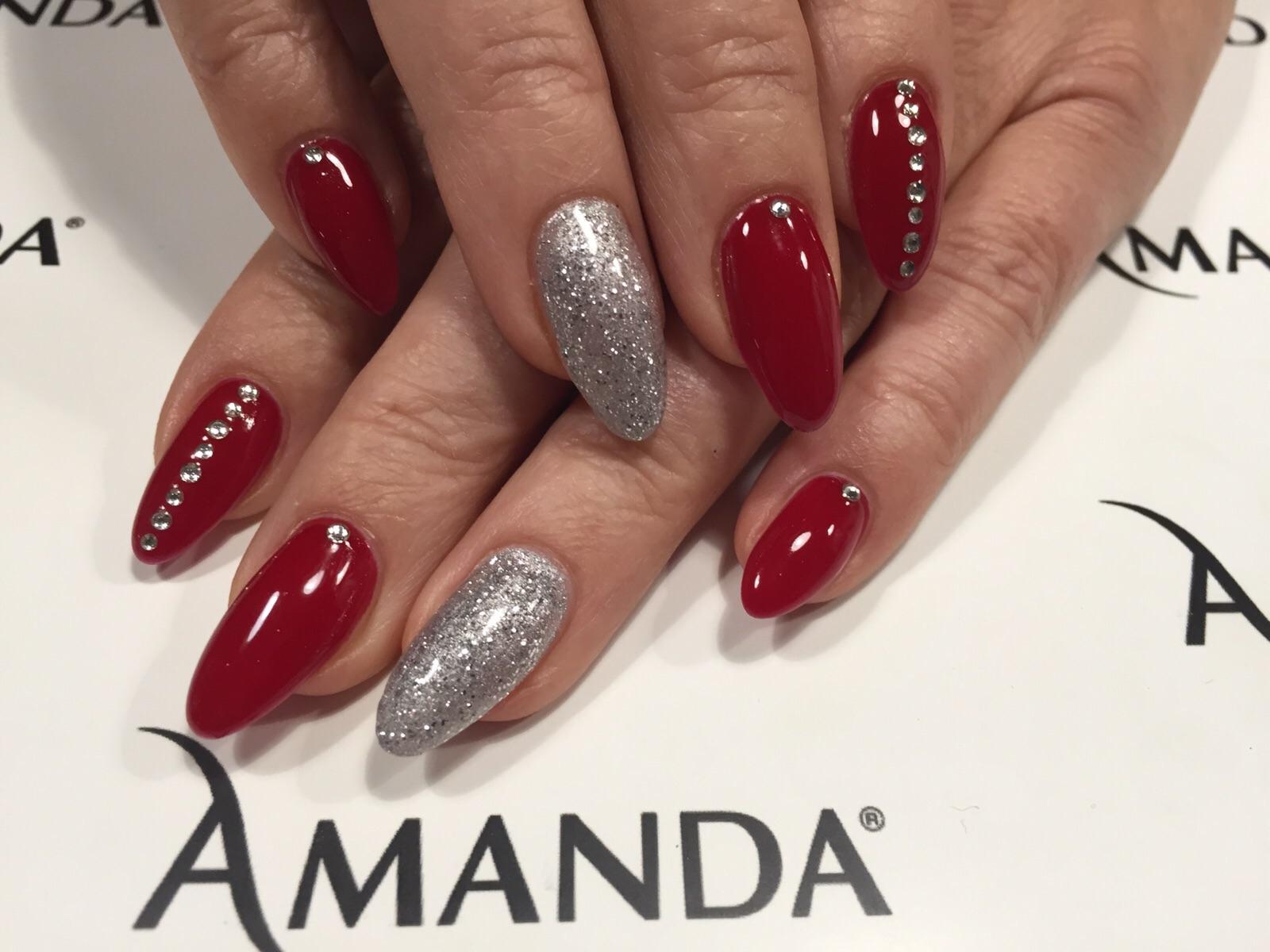 Nail Fotos - Amanda Nails & Beauty GmbH