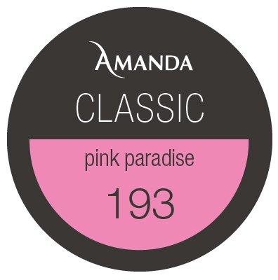 193 / Classic Farbgel pink paradise