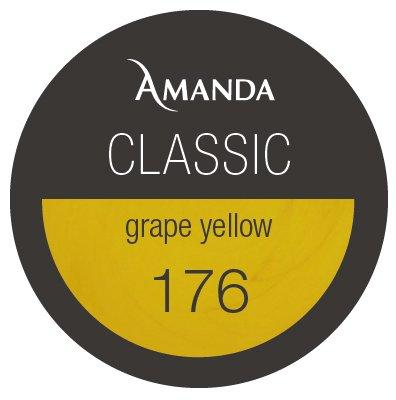 176 / Classic Farbgel grape yellow