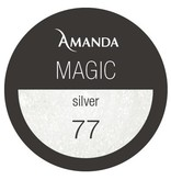 77 / Magic Farbgel silver 5g