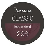 298/ Classic  Farbgel touchy violet