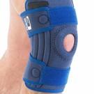 Neo G Stabiliserende kniebrace open