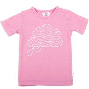 LFOH t-shirt bébé laine