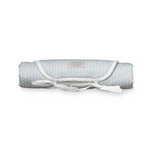 Cam Cam tapis de change sashiko mint
