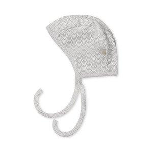 Cam Cam bonnet bébé grey wave
