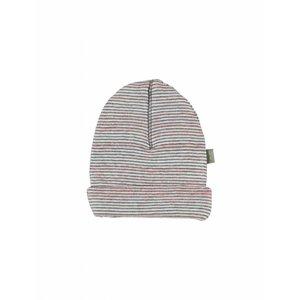 Kidscase baby hat Sugar pink/grey