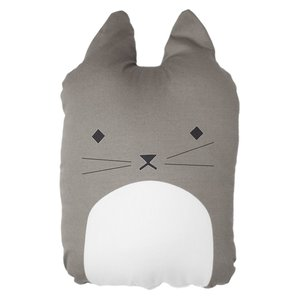 Fabelab animal cushion Cuddly Cat