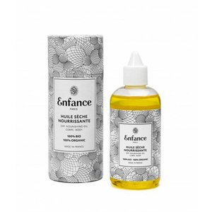 Enfance Paris dry nourishing oil (from 3 years)