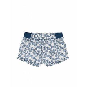 Kidscase baby shorts Bubble blue