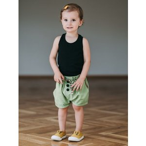 Pan Pantaloni forest shorts