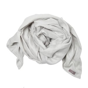 Fabelab swaddle icy grey