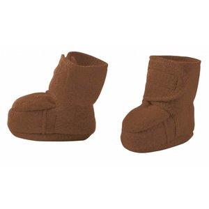 Disana chaussons bébé noisette