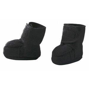 Disana chaussons bébé anthracite