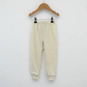 Engel legging laine-soie