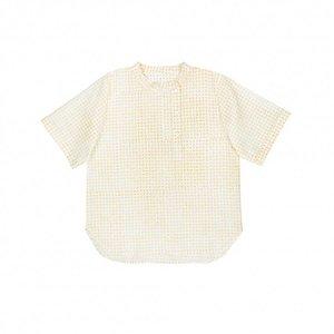 Ketiketa Vadim chemise jaune