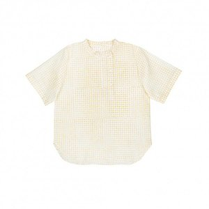 Ketiketa Vadim shirt geel