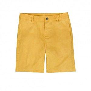 Ketiketa Leo short jaune