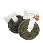 OASIS® FLORAL PRODUCTS Rustic Grapevine Wire – Natural 22 m x 13 mm Ø